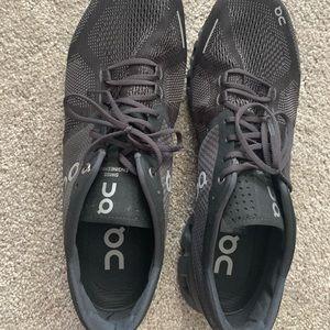 MENS ON Swiss Sneaker - Size 10.5